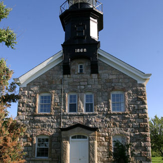 Lighthouse Front